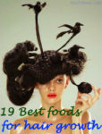 19 Best foods for hair growth