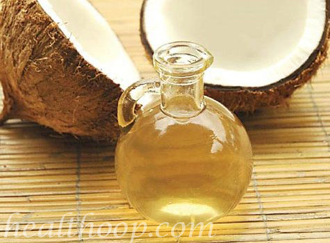 Coconut oil and benefits for weight loss