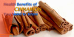 Health Benefits of Cinnamon You Need to Know