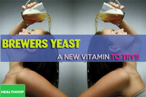 brewers yeast for hair growth