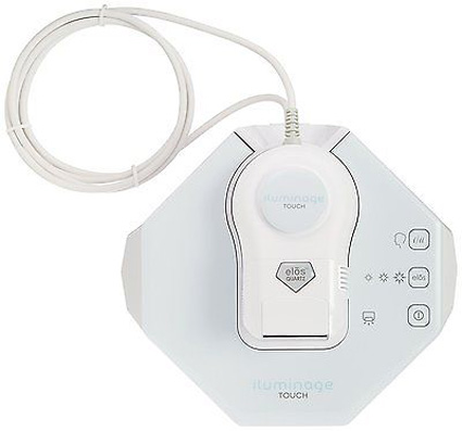 iluminage Touch Permanent Hair Reduction Device