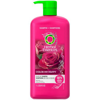 Herbal Essences Color Me Happy Color Safe Shampoo
