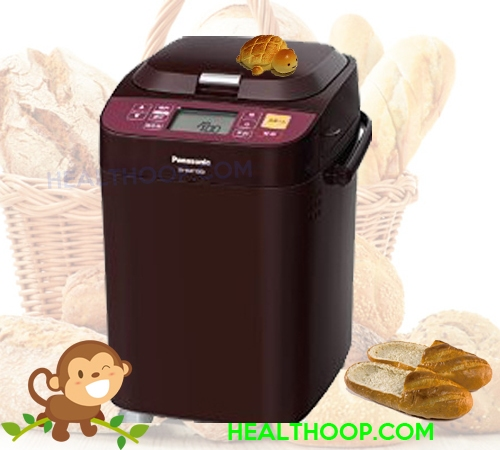 Panasonic SD-BMT1000 bread machines