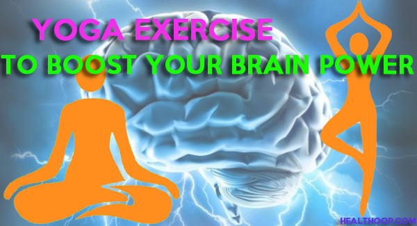 yoga to Improve mental function