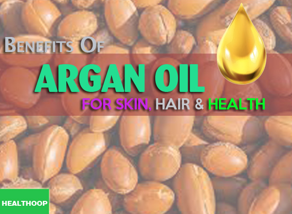 Benefits Of Argan Oil For Skin Hair Health