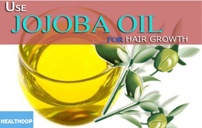 Jojoba oil for hair growth- The ultimate guide