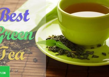 Best Green Tea Reviews