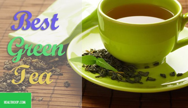 15 Best Green Tea Reviews